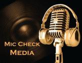 Mic-Check-Media web