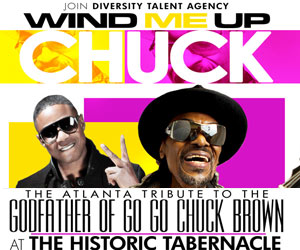 Chuck Brown Tribute