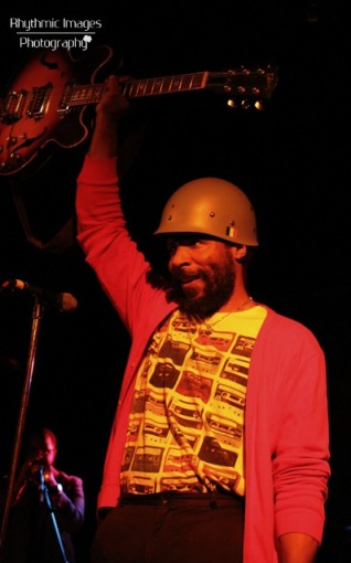 Cody ChesnuTT 4 by Carolyn Grady
