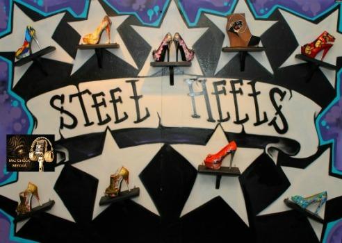 Steel Heels web mcm wmk