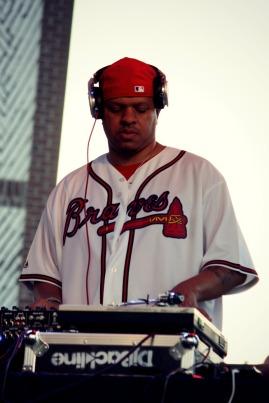 DJ Jaycee