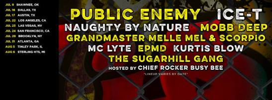 Art Of Rap Fest