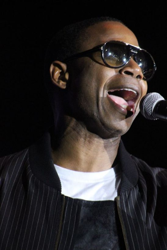 Doug E. Fresh by Norman Johnson